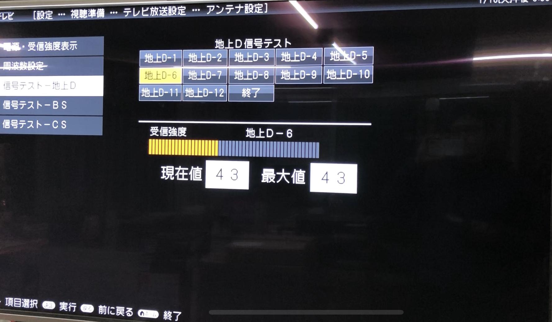 6チャンネル MRO放送局